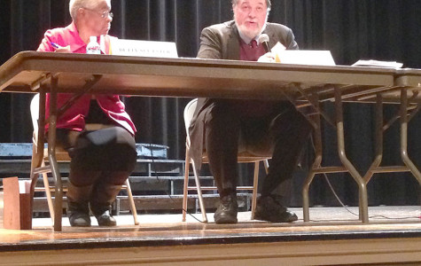 Community split over proposed Evanston Township dissolution
