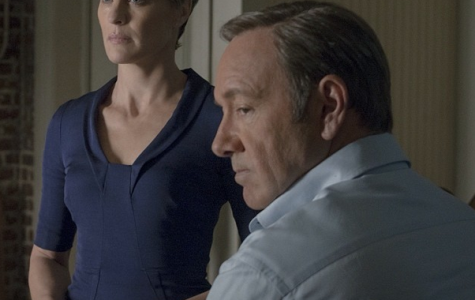 The craziest moments of 'House of Cards' season two