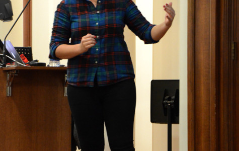 Body Acceptance Week speaker addresses Asian American body image