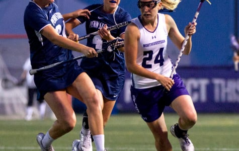 Lacrosse: Northwestern dominates Marquette 20-5 for largest win margin since 2010