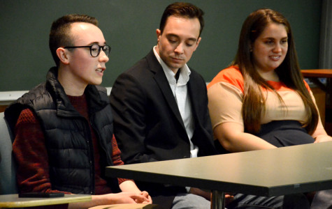 Northwestern Latter-day Saints student group hosts panel on Mormonism