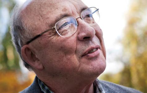 Northwestern remembers economics professor Dale Mortensen in memorial service