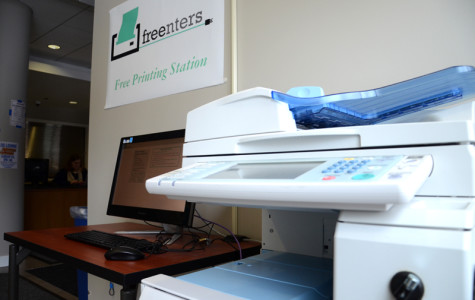 Free printing service returns to Northwestern after hacking