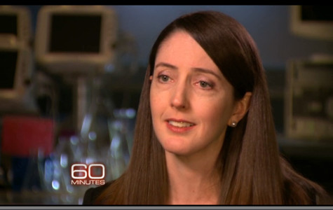 Feinberg professor featured on '60 Minutes' for research on drugs, gender