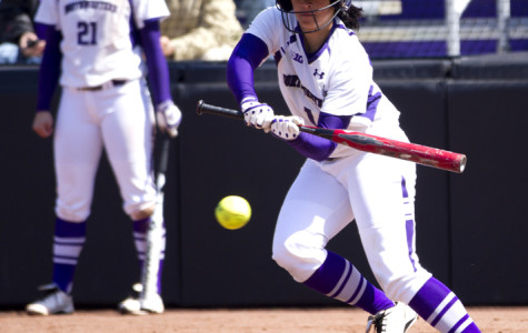 Softball: Newly motivated Northwestern kicks off season with Kajikawa Classic