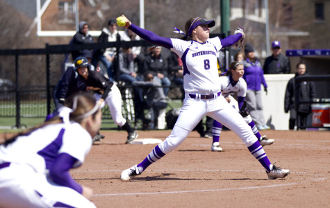 Softball: In first tournament of season, Northwestern falls to Stanford, rallies for 3 victories