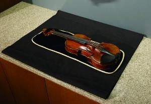 Updated: Police: Nearly 300-year-old Stradivarius violin stolen from Bienen lecturer found in Milwaukee
