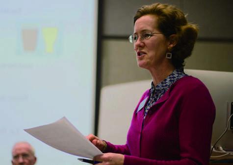 Panel debunks Evanston myths, including NU as a party school