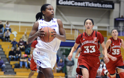 Women's Basketball: After four straight losses, Wildcats are looking to the future