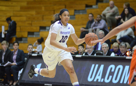 Women's Basketball: Wildcats fade late, fall to Golden Gophers for second time