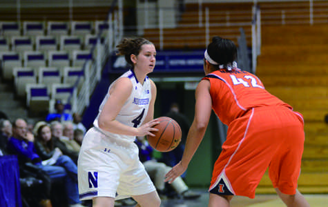 Women's Basketball: Young Wildcats seek Senior Night spark