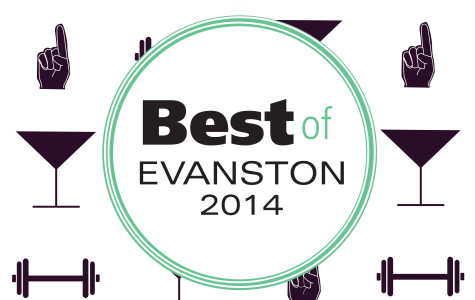 Best of Evanston 2014 Winners