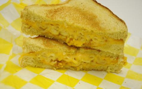 Best Food You Later Regret: Cheesie's Pub and Grub