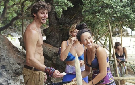 I Will Survive: Recapping the first episode of 'Survivor: Cagayan'