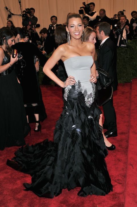 f1694502dc3 ... red carpet looks she's ever worn. met-gala-blake-lively-h724