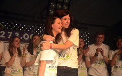 'The miracle is Joseph': Dance Marathon raises more than $1.3 million in hopes of Duchenne cure