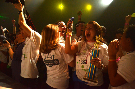 McQuillan, Gallagher, Project Wildcat, Alpha Chi/AEPi, DG/ZBT win top fundraising awards
