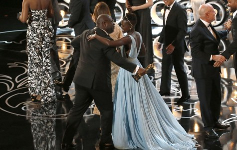 Oscars prove cinematic talent hails from around the world