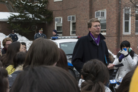 Updated: Northwestern responds to faculty petition on sexual misconduct policies