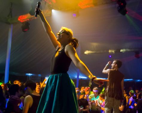 Dance Marathon 2014: Block 6 recap