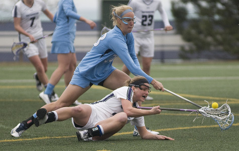 Lacrosse returns to Lakeside Field, Northwestern defeats North Carolina