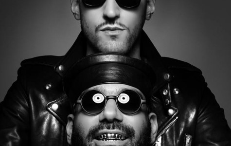 Updated: Electro-funk duo Chromeo to headline A&O Productions' Spring Ball, Vic Mensa to open