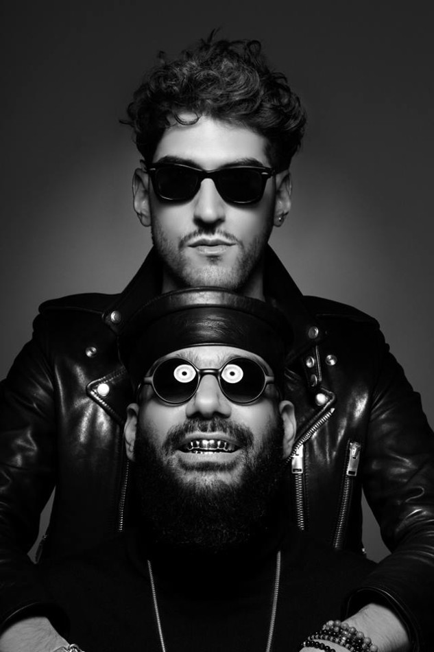 Electro-funk+duo+Chromeo+will+headline+A%26O+Ball%2C+scheduled+for+Friday+at+the+Riviera+Theatre+in+Chicago.