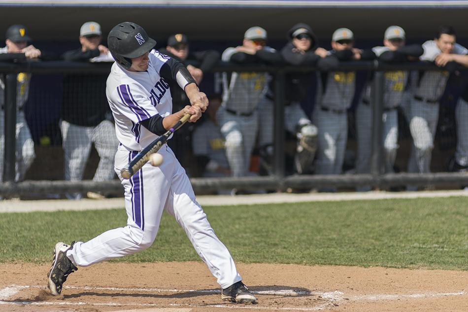 Baseball%3A+Northwestern+blows+out+Valparaiso