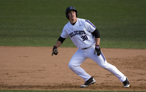 Baseball: Northwestern sweeps doubleheader over Chicago State