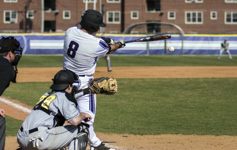 Baseball: Northwestern scores solid win against Wheaton College