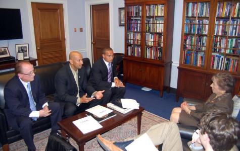 Northwestern unionization leaders turn efforts toward DC