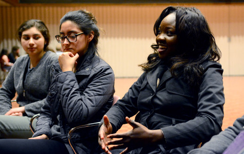 Quest Scholars host discussion on socioeconomic issues at Northwestern