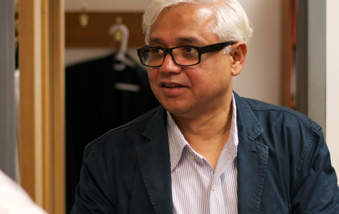 Renowned Indian novelist set to teach, lecture at Northwestern