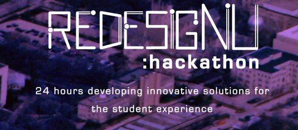 Undergraduate and graduate students can revamp Northwestern services such as Caesar and Wildcat Connection during ASG's RedesigNU: Hackathon on April 25 and 26. The grand prize winners of the competition will receive $2,000.