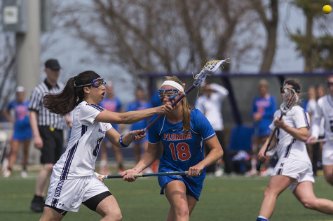 Lacrosse: Northwestern faces another big challenge against Duke