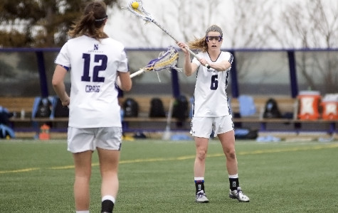 Lacrosse: Despite ups and downs, Northwestern's balanced attack proves quietly dangerous