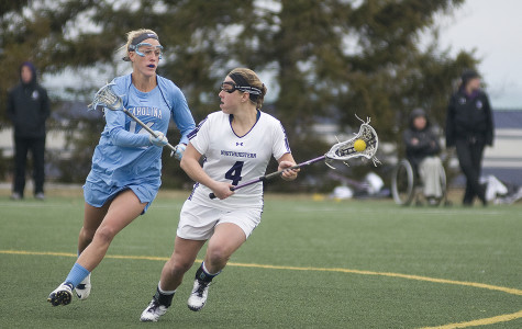 Women's Lacrosse: Wildcats bring hot streak home for final leg of the regular season