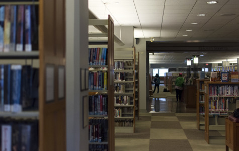 Report shows increase in Evanston Public Library attendance, programs in 2013