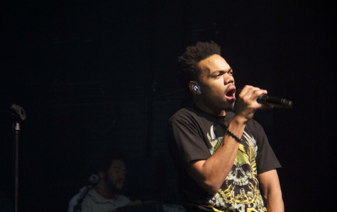 Chicago emcee Chance the Rapper will perform as the daytime headliner at Dillo Day 2014. Chance is the first artist Mayfest has announced for the 2014 edition of the music festival.