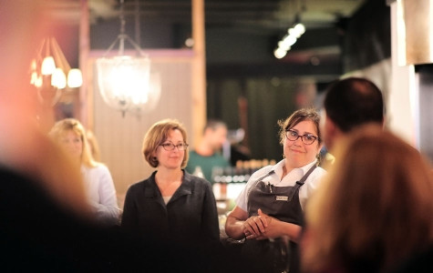Found Kitchen hosts charity dinner for Chicago Food Depository