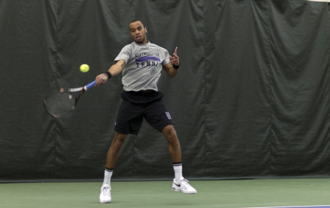 Tennis: Men and women Wildcats take on Big Ten foes Hawkeyes, 'Huskers