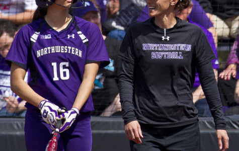 The Sideline: Kate Drohan finds success through tough-love leadership
