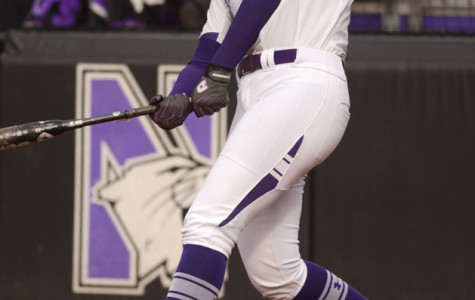 Softball: Wildcats coast to 14-7 victory over UIC