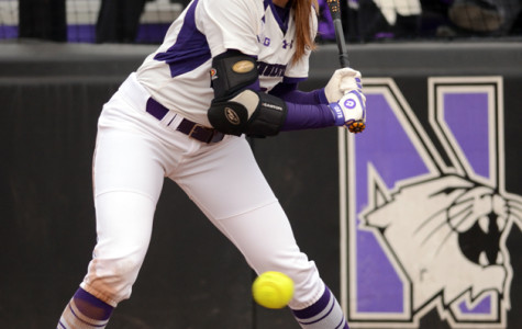 Softball: Wildcats take two of three from Hawkeyes in Iowa