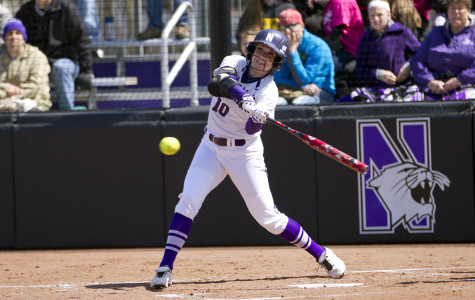 Softball: Wildcats look to regroup after up-and-down spring break
