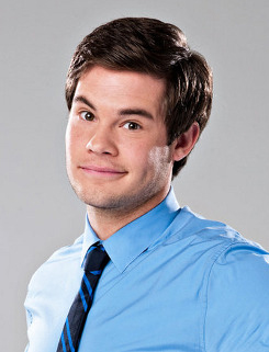 "Comedian Adam DeVine will perform April 8 as A&O Productions' spring speaker. DeVine is known for his roles on the Comedy Central shows ""Workaholics"" and ""Adam DeVine's House Party."""