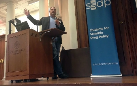 Panelists, activists discuss drug policy at regional conference