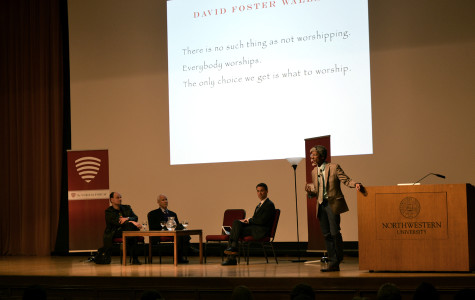 Veritas Forum explores role of faith at secular universities