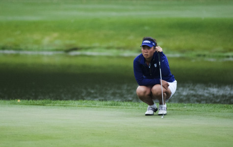 Women's Golf: Wildcats set records in dominant performance at Liz Murphey
