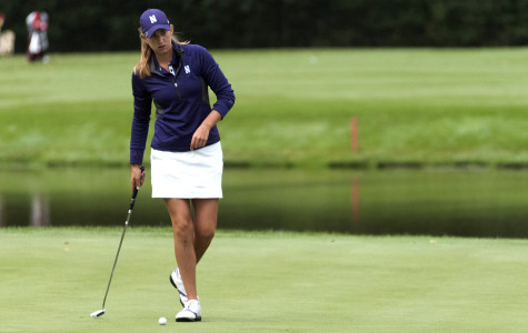 Women's Golf: Northwestern falls short of back-to-back Big Ten titles